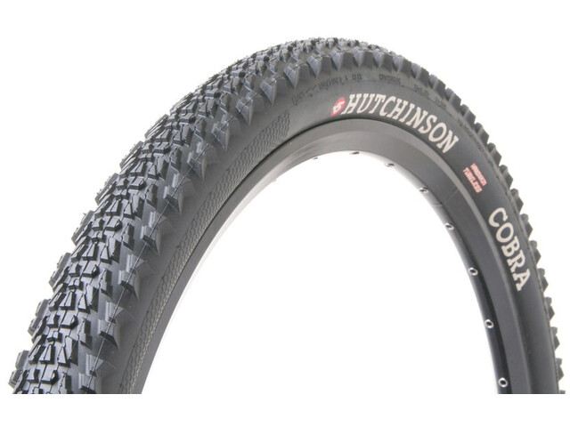 "Hutchinson Cobra XC RR Pneu pliable 27,5"" TL Ready, black"